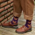 socks appeal/mogu takahashi/男女兼用ソックス(全21柄)