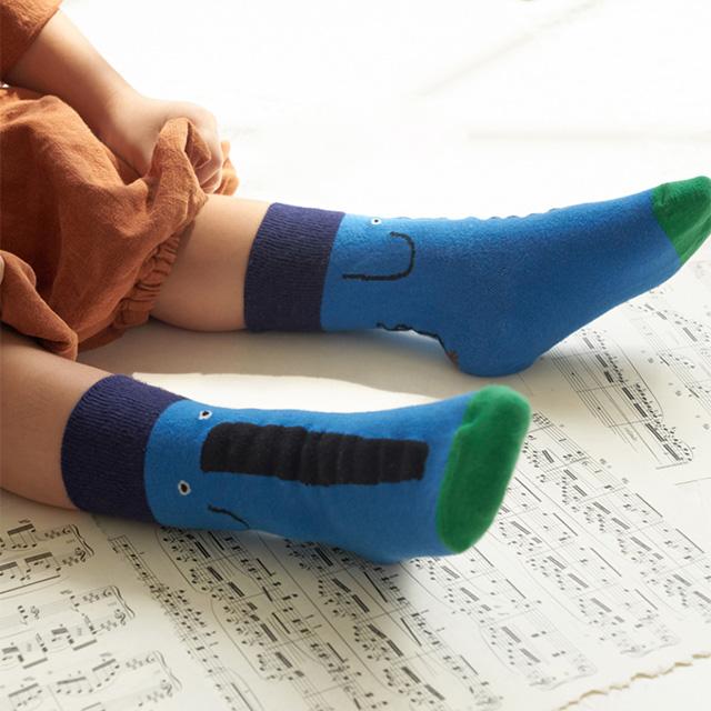 socks appeal/mogu takahashi/キッズソックス(全4種)