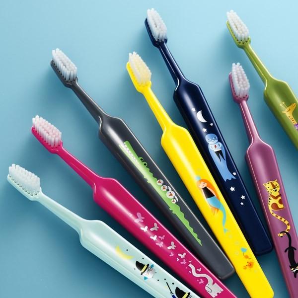 TEPE/歯ブラシ