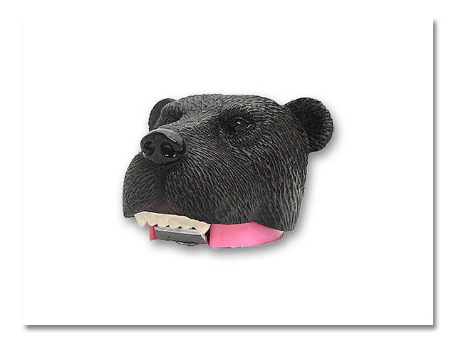 熊頭 入れ刃爪切り