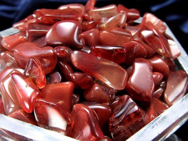 少数限定入荷 4A 希少 レッドアンデシン さざれ 50g 小サイズ 約4ミリ-8ミリ 中性長石 チベット産