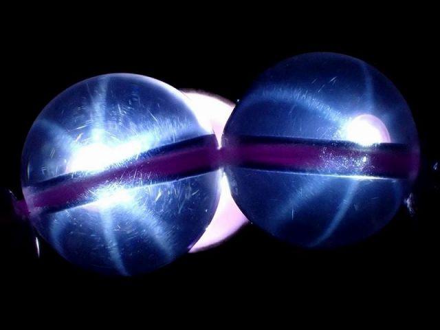 超人気 星ローズ スターローズクォーツブレス (紅石英) 8mm-8.5mm×23珠前後 極上天然石 マダガスカル産