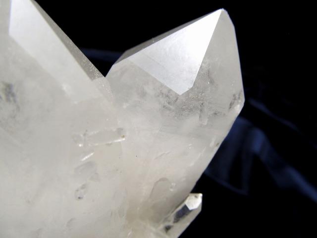 限定10個 3A+ ヒマラヤ水晶クラスター 522g 一点もの 透明感有り超人気品薄 チベット産