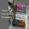 ジュブン・バリ コーンインセンス(フランジパニ)プルメリアの香り