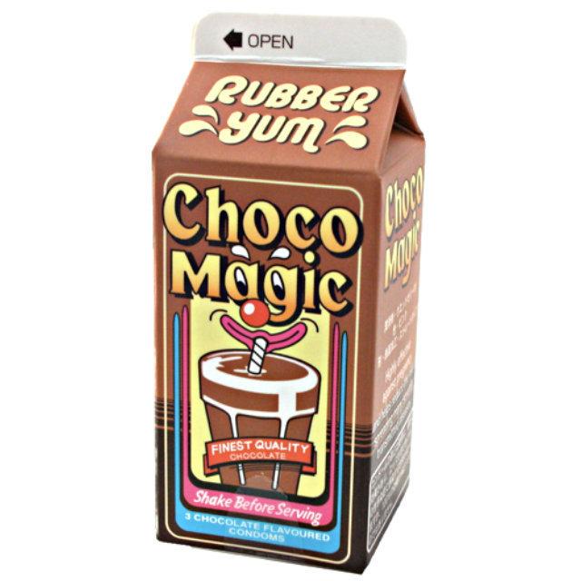Choco Magic