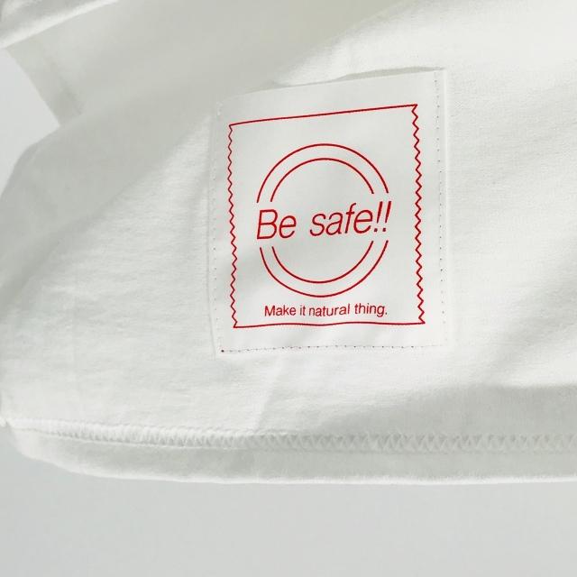 メッセージTシャツ