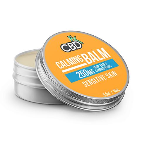 CBD fx CBD 250mg含有 ミニバーム - Calming(癒し)