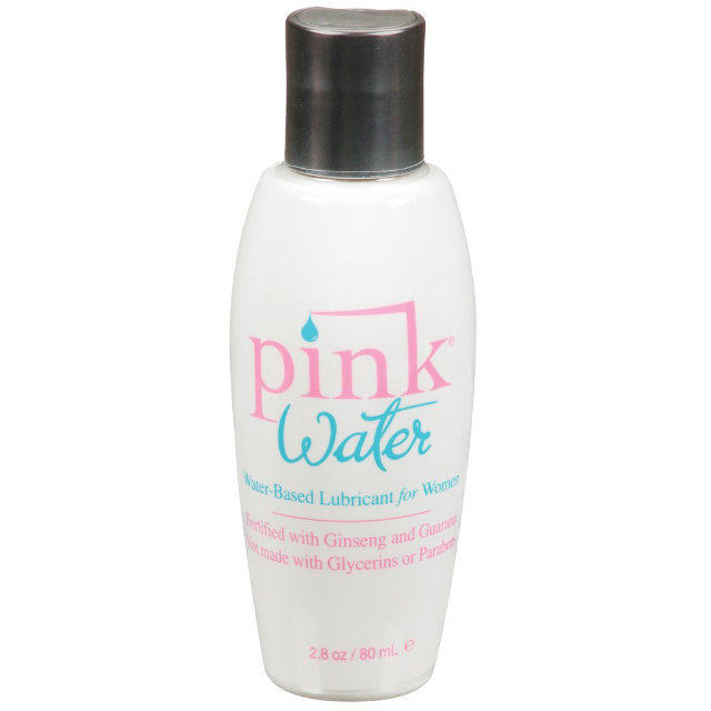 PINK WATER
