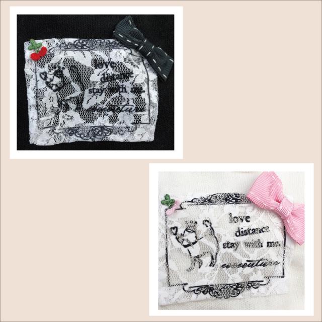 秋冬新作ドッグウェア 【ウィンターミーナワンピース】(2色)12356[犬服][SSからLL]