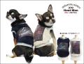 2019クークチュール秋冬新作 ヒートワン・フォトタンク(2色)12264[犬服]