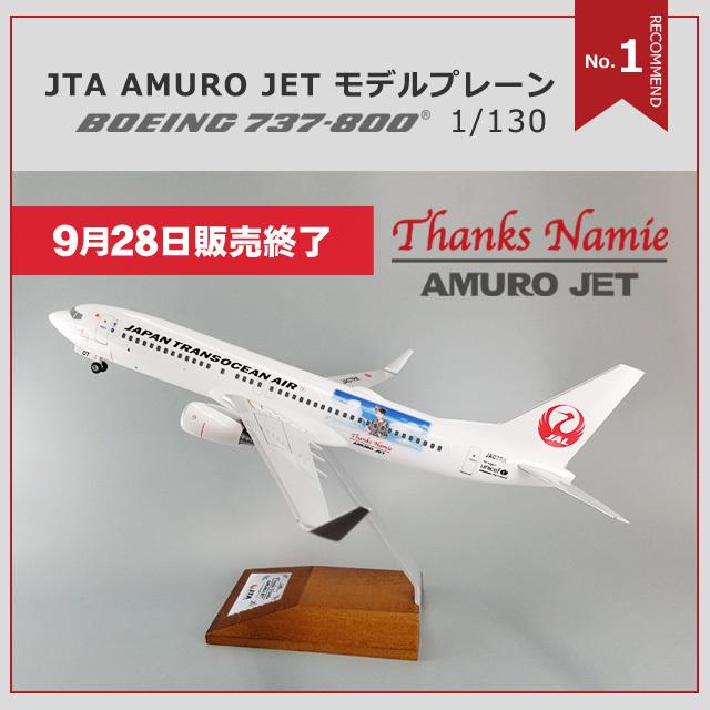 AMURO JET モデルプレーン