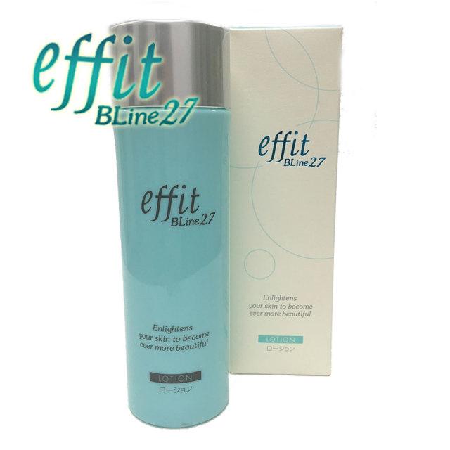 effitBline27ローション(化粧水)
