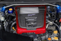 CORAZON エンジンカバー(ハニカムカーボン+塗装)  レヴォーグ/WRX S4(VM/VA)専用