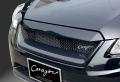 CORAZON フロントグリルタイプS (カーボン)【色付き】インプレッサ&XV GP/GJ(A型〜) 専用