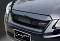 CORAZON フロントグリルタイプS (FRP)【色付き】インプレッサ&XV GP/GJ(A型〜) 専用