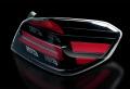 CORAZON LEDテールランプ ブラックエディション SWITCH Version WRX VAB/VAG 専用