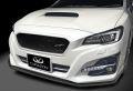 CORAZON フロントグリルタイプS(カーボン)【色付き】レヴォーグ VM4/VMG D型専用