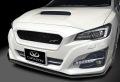 CORAZON フロントグリルタイプS(FRP)【未塗装】レヴォーグ VM4/VMG D型専用