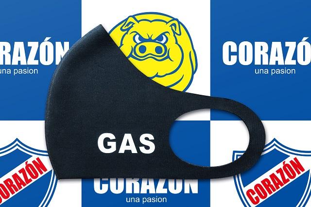 【メール便発送可】GAS MASK (COOL素材)