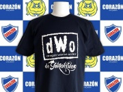 dWo de Yokohama Tシャツ