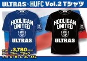ULTRAS×HUFC vol.2