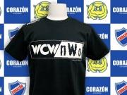 【WWE】WCW nWo×CORAZON Tシャツ
