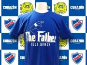 【永田裕志】The Father Tシャツ