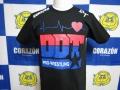 DDTコラボTシャツ第2弾