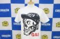 TOKYO CITY SKULL Tシャツ