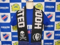 ULTRAS×HOOLIGAN UNITED マフラー