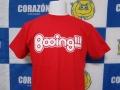 ブーイング!!!Tシャツ(レッド)