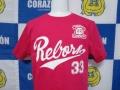 劇団コラソン第33回公演「REBORN」Tシャツ
