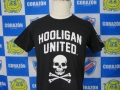 HOOLIGAN UNITED 「SKULL」