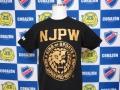 新日本プロレス×CORAZON2015Tシャツ
