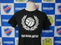 HOOLIGAN UNITED「CLASIC FOOTBALL」Tシャツ