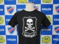 HOOLIGAN UNITED 「EMBLEM」Tシャツ