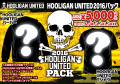 HOOLIGAN UNITED「 PACK2016」