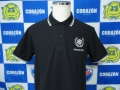 HOOLIGAN UNITED CLASIC POLO
