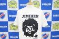 劇団コラソン第34回公演「ジミヘン」Tシャツ