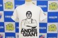 【WWE】アンドレ・ザ・ジャイアント×コラソン Tシャツ