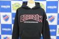 CORAZONアンダーグラウンドパーカー