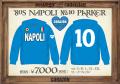 NAPOLI No.10パーカー