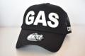 【CUE】GAS メッシュキャップ