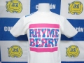 CORAZON×RHYMEBERRY Tシャツ
