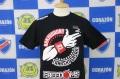 【佐々木貴】バキューンTシャツ