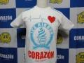 CORAZON×アイスリボンコラボ第1弾