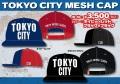 TOKYO CITY MESH vol.2