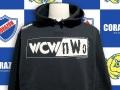 【WWE】WCW nWo×CORAZON パーカー