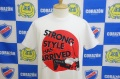 【SHINSUKE NAKAMURA】 STRONG STYLE HAS ARRIVED