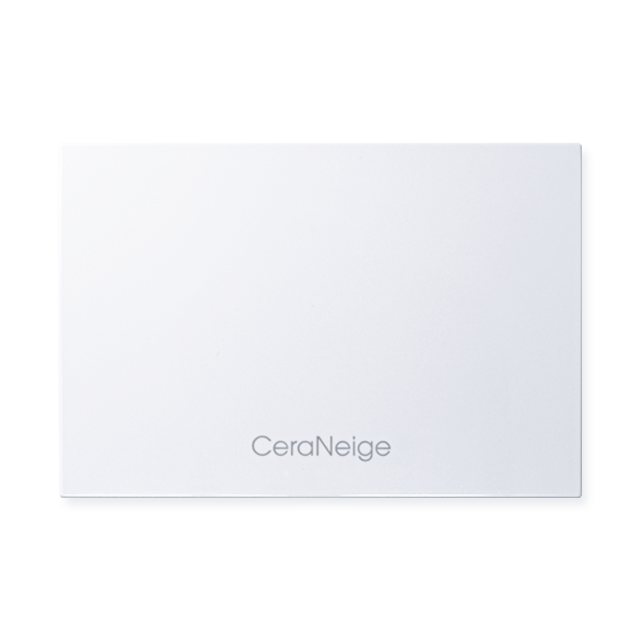 CeraNeige Natural Fit Powder Compact